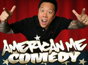 American Me Comedy at San Jose Improv