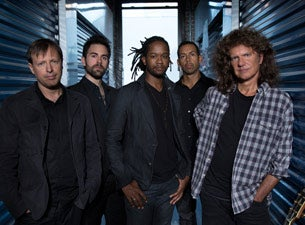 An Evening with Pat Metheny at The Mahaffey Theater