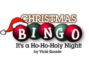 Christmas Bingo: It's a Ho-Ho-Holy Night - Chicago, IL 60614