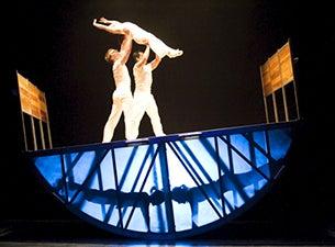 Diavolo Dance Company at State Theatre-NJ