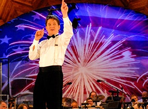 Civic Arts Plaza presents THE BOSTON POPS ORCHESTRA