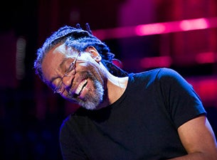 Bobby McFerrin at Ridgefield Playhouse