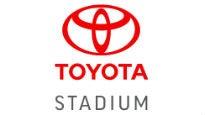 Hotels near Toyota Stadium Frisco