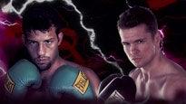 Knockout Night Boxing at Kansas Star Event Center Arena