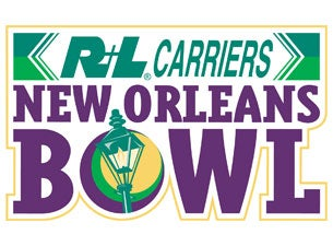 New Orleans Bowl at Mercedes-Benz Superdome - New Orleans, LA 70112