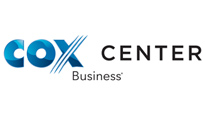 Cox Business Center Exhibit Hall