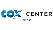 Cox Business Convention Center Pepsi Exhibit Hall