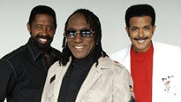 The Commodores at Tropicana Showroom