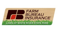farm bureau insurance lawn at white river state park indianapolis tickets schedule seating. Black Bedroom Furniture Sets. Home Design Ideas