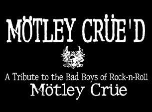 Motley Crue'd at Showroom at Casino Arizona