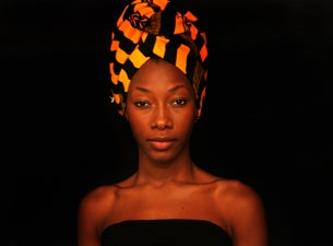 Fatoumata Diawara W/ Special Guests Outer Orbit + Saeeda Wright