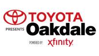 Toyota Oakdale Theatre