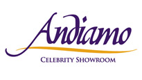 Andiamo Celebrity Showroom Sports Tickets | Tickets.Cheap