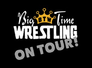 Big Time Wrestling at Spartanburg Memorial Auditorium