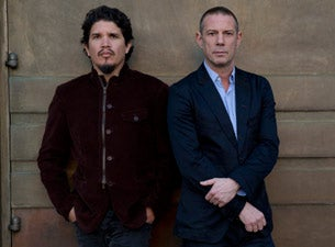 Thievery Corporation at House of Blues Orlando