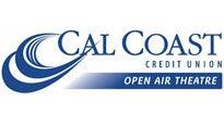 Hotels near Cal Coast Credit Union Open Air Theatre