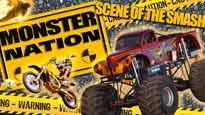 Monster Nation at CenturyLink Center