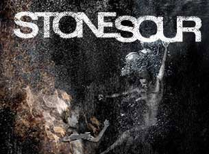 Stone Sour - Upgrade Meet & Greet Packages