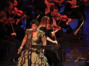 Too Hot To Handel at Detroit Opera House