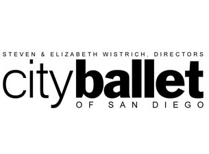 City Ballet of San DiegoÂ's The Nutcracker