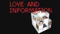Love and Information at Lilly Hall Studio Theatre