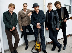 An Evening with - the Fixx at Varsity Theatre