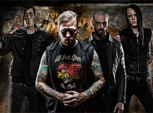 Dope with Combichrist, September Mourning and Davey Suicide