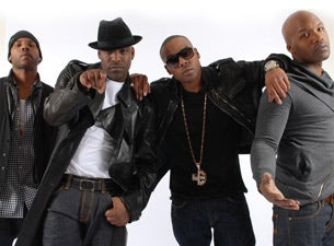 Jagged Edge and 112 tickets (Copyright © Ticketmaster)