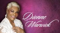 Dionne Warwick tickets (Copyright © Ticketmaster)
