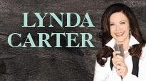 Lynda Carter at Catalina Bar & Grill
