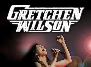 Gretchen Wilson & The Kenny Wayne Shepherd Band