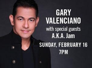 Gary Valenciano at Pechanga Resort and Casino