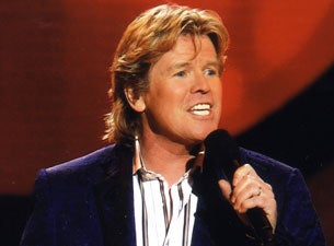 Peter Noone w/ Herman's Hermits at Palace Theatre-Greensburg