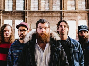Manchester Orchestra's The Stuffing at Center Stage Theater - Atlanta, GA 30309