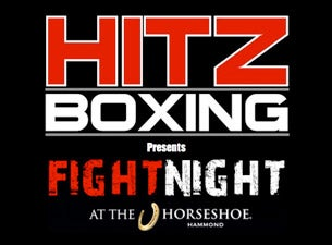 Hitz Fight Night at The Venue at Horseshoe Casino