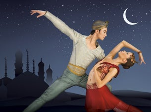Ballet Arizona w/ Sleeping Beauty at Phoenix Symphony Hall