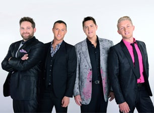 Ernie Haase & Signature Sound: Give Me Jesus/clear Skies Tour 2018