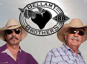 The Bellamy Brothers, Gene Watson, and Moe Bandy