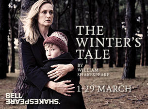 SORRY, THIS EVENT IS NO LONGER ACTIVE<br>The Winter's Tale at Goodman Theatre - Albert - Chicago, IL 60601