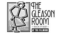 The Gleason Room - Backstage at the Fillmore Miami Beach