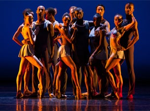 Dance Theatre of Harlem at Indiana University Auditorium