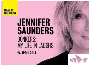 Hotels near Jennifer Saunders Events
