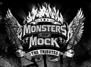 Monsters of Mock at Black Sheep