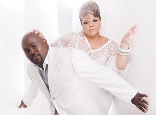 Mann's World Family Tour ft. Tamela & David Mann