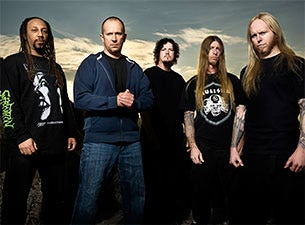 Suffocation, Cattle Decapitation, Krisiun, Visceral Disgorge, End of S