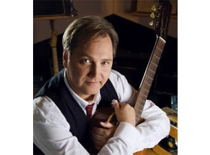 Steve Wariner at Mill Town Music Hall