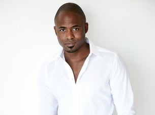 Wayne Brady at The Venue at Horseshoe Casino