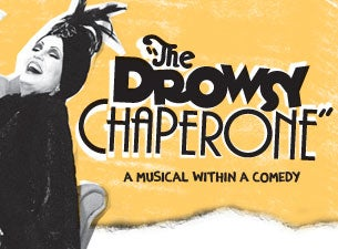 The Drowsy Chaperone at John H. Williams Theatre - TPAC