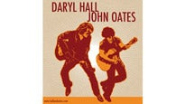Daryl Hall and John Oates at Neal S Blaisdell Arena