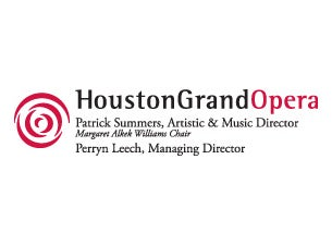 Houston Grand Opera -  La Boheme